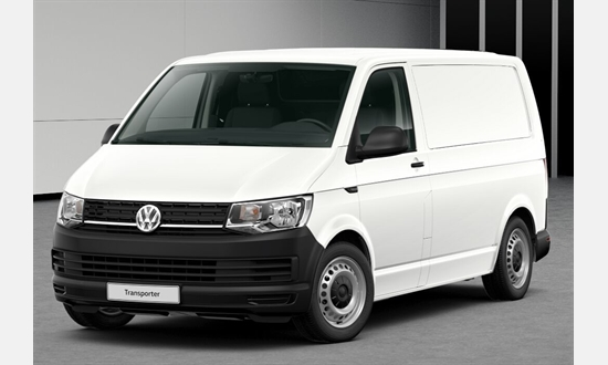 Foto des Serviceangebots Volkswagen T6 Kasten 2.0 TDI für 139€ im Monat