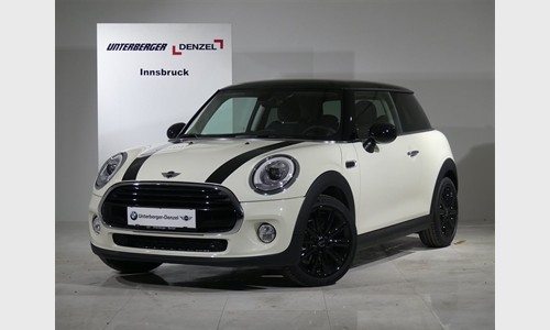 Foto der News UNTERBERGER EDITION MINI Cooper & One