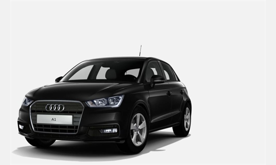 Foto des Serviceangebots Audi A1 Sportback Sport 1.4 TFSI für 99,00 € im Monat