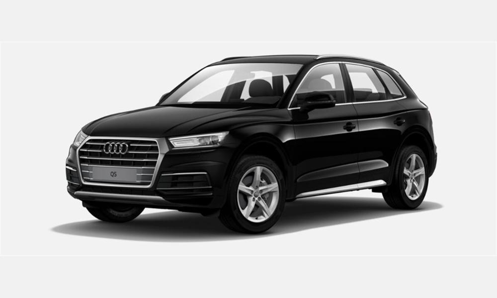 Audi Q5 sport 2.0 TDI für 339€ im Monat