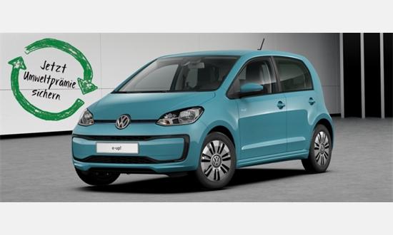 Foto des Serviceangebots Volkswagen e-up! für 19999€