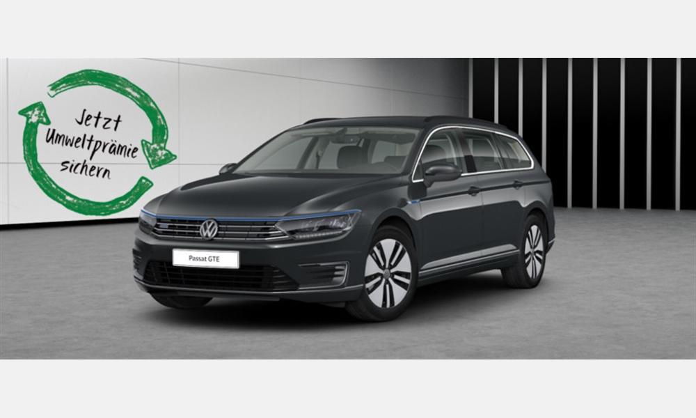 Volkswagen Passat Variant GTE 1,4 l TSI für 31999€