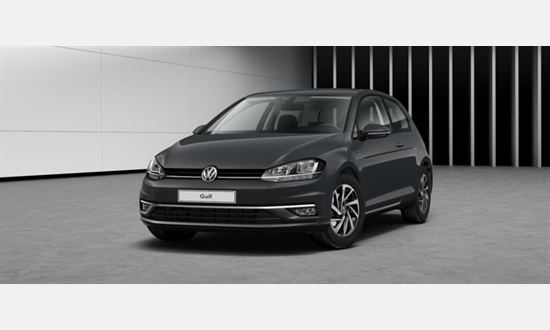 Foto des Serviceangebots Volkswagen Golf