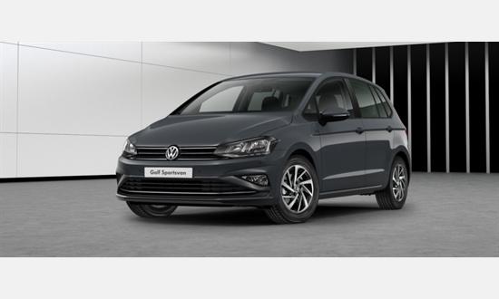 Foto des Serviceangebots Volkswagen Golf Sportsvan