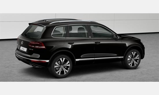Foto des Serviceangebots Volkswagen Touareg