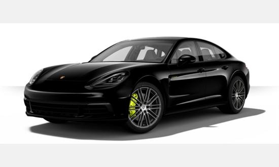 Foto des Serviceangebots Porsche Panamera 4 E-Hybrid für 1.516,18 € im Monat