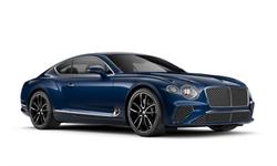 Der neue Continental GT