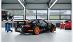 Foto des Serviceangebots Porsche Zentrum Zug Race Check