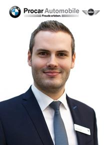 Yannick Müller