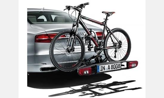 Foto des Zubehörangebots Fahrradheckträger