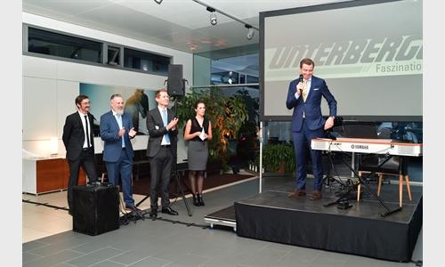 Foto der News Neustart bei BMW in Nenzing