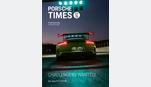 Foto des Downloads Porsche Times 01/2018