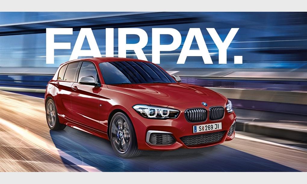 BMW 1er - Unglaubliches Angebot!