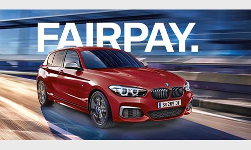 Foto der News BMW 1er - Unglaubliches Angebot!