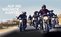 Foto des Events Procar Motorrad - Saisonstart bei Procar Automobile