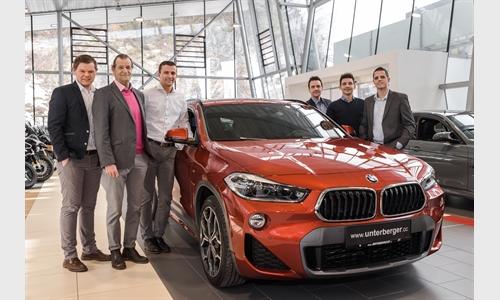 Foto der News Frühlingsbrunch von BMW MINI Unterberger Kufstein