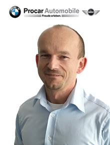 Gregor Makowski