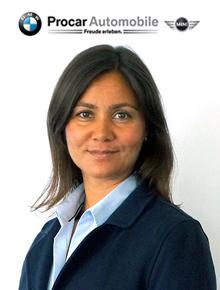 Patricia Hewel