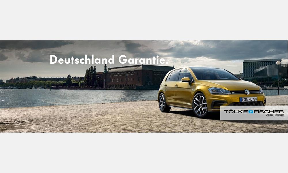 Die Deutschland Garantie von VW