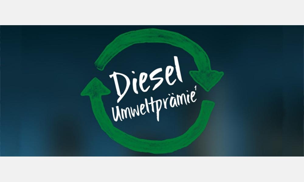 VW Umweltprämie 2018