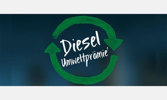 Foto des Serviceangebots VW Umweltprämie 2018