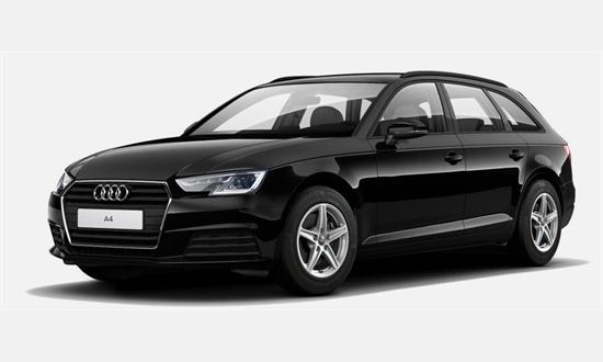 Foto des Serviceangebots Audi A4 Avant 2.0 TDI für 199€ im Monat
