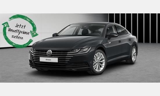 Foto des Serviceangebots Volkswagen Arteon 2,0 l TDI für 88€ im Monat
