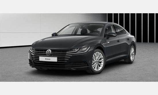 Foto des Serviceangebots Volkswagen Arteon 2,0 l TDI für 222€ im Monat