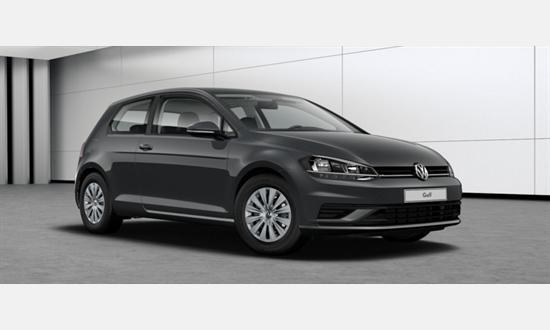 Foto des Serviceangebots Volkswagen Golf Trendline 1,0 l TSI für 129€ im Monat