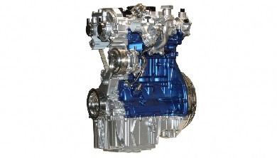 1,1 3-Zylinder / 85 PS