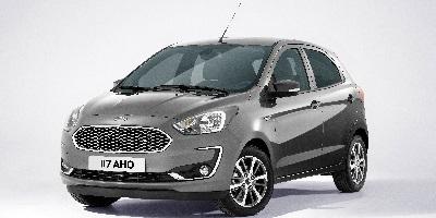 Ford KA+ Trend /  5-türig