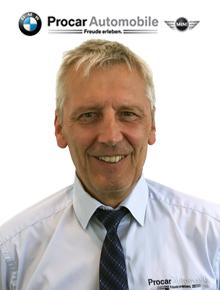Udo Schweitzer