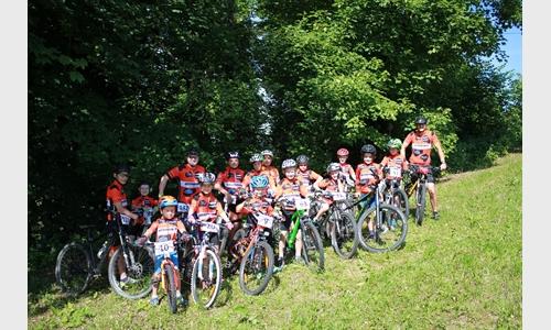 Foto der News MTB Kreiscup in Scheidegg