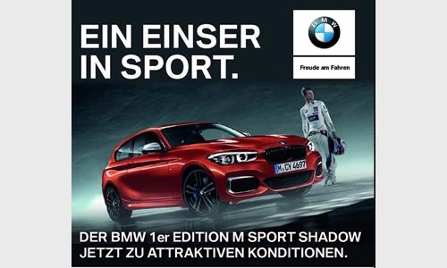 Foto der News Ein Einser in Sport.