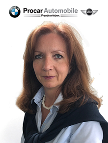 Eva Bronny