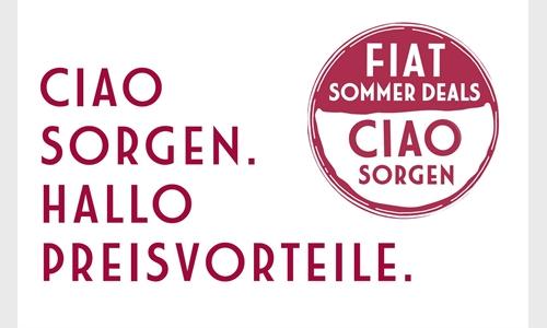 Ciao Sorgen. Hallo Preisvorteile.