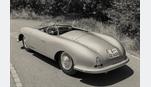 Foto der News Die erste Präsentation des Porsche 356 Nr. 1 Roadster und der erste Pressebericht
