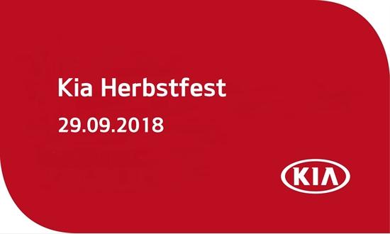 Foto des Events Kia Herbstfest 2018