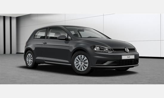 Foto des Serviceangebots Volkswagen Golf Trendline 1,6 l TDI 139€ im Monat