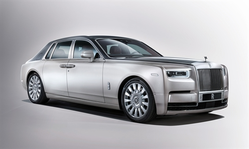 Foto der News New PHANTOM
