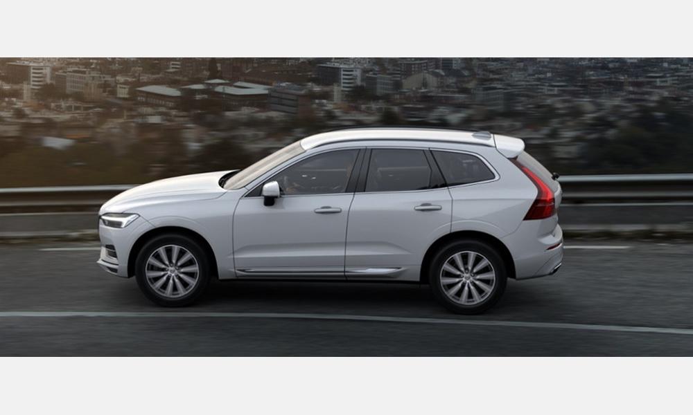 Volvo XC60 D4 Geartronic Inscription für 299€ im Monat