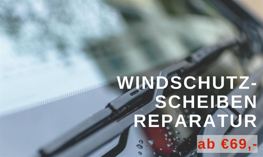 WINDSCHUTZSCHEIBEN REPARATUR - AUTOWELT INNSBRUCK