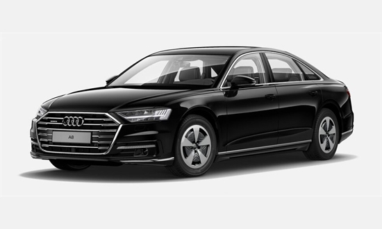 Foto des Serviceangebots Audi A8 50 TDI quattro tiptronic für 699€ im Monat