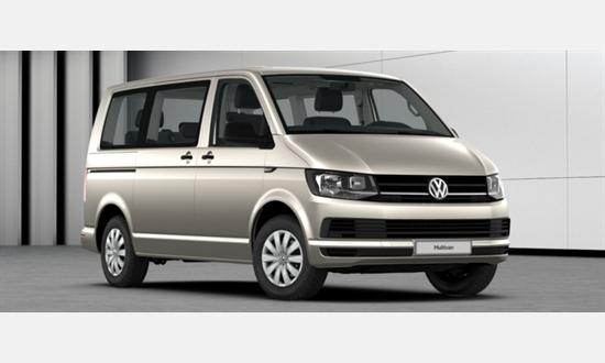 Foto des Serviceangebots Volkswagen Multivan Trendline 2,0 TDI BMT für 288,94€ im Monat
