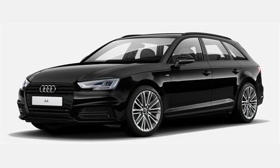 Foto des Serviceangebots Audi A4 Avant sport 1.4 TFSI S tronic für 319€ im Monat