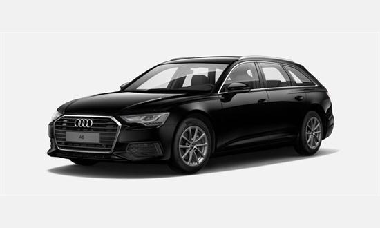 Foto des Serviceangebots Audi A6 Avant 40 TDI S tronic für 324€ im Monat