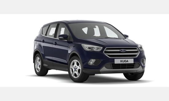 Foto des Serviceangebots Ford Kuga Trend für 149€ im Monat