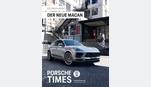 Foto des Downloads Porsche Times 03/2018