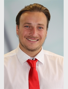 Daniel Kleinschmidt