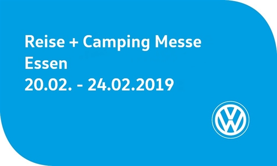 Foto des Events Reise + Camping Messe Essen